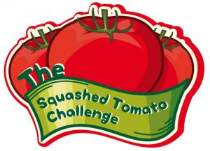 The Squashed Tomato Challenge