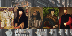Philosophers of the 5th to 16th centuries