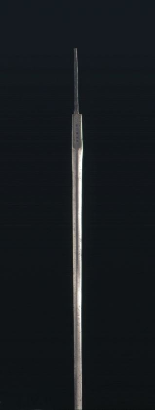 Hoja de espada