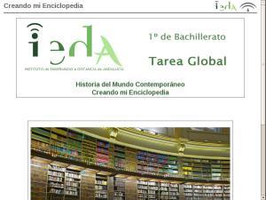 Creando mi Enciclopedia