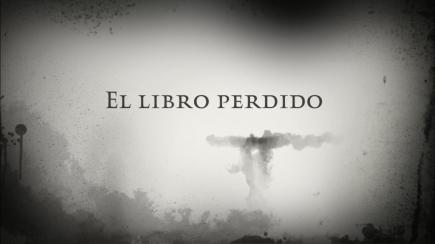 BREAKOUT EDU EL LIBRO PERDIDO