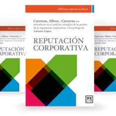 «Reputación corporativa», el manual de referencia en español sobre reputación empresarial se presenta en México