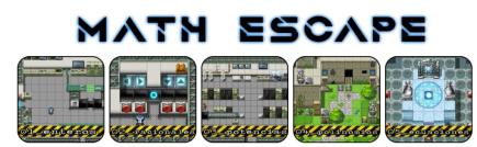 Math escape