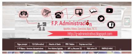FP Administración