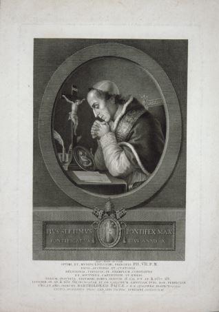 Pío VII, papa