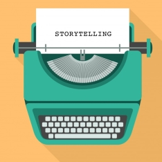 DISCOVERY PATH MARZO: storytelling