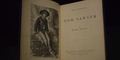 American Literature of Realism: Works