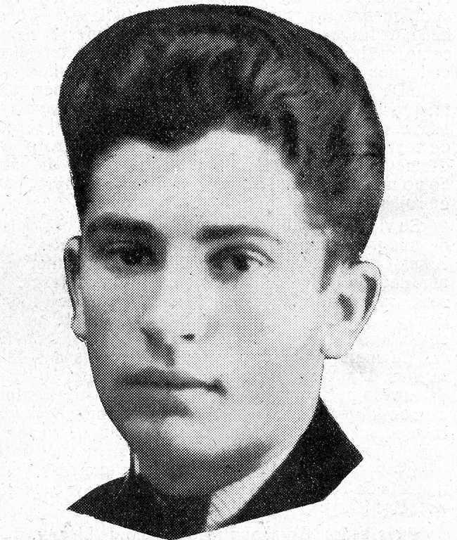 Imaxe do autor Iglesia Alvariño, Aquilino