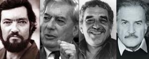 Literatura hispanoamericana del XX