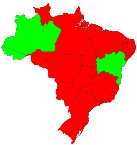 States of Brazil (JetPunk)