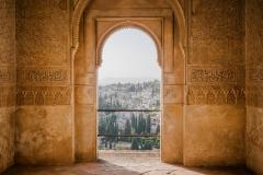 Al-Ándalus (fácil)