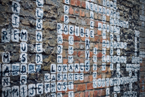 Palabras: estructura y clases