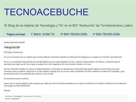 Tecnoacebuche