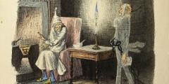 Obras de la literatura británica del Realismo