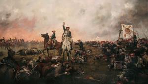 Historia contemporánea de España: El siglo XIX (I)