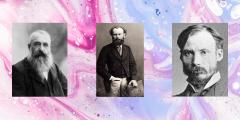 Impressionism: authors