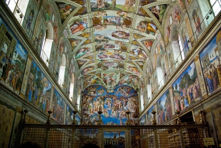Renacimiento italiano: Cinquecento