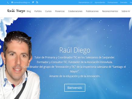 Raúl Diego