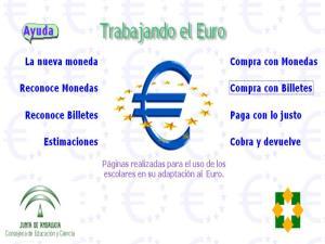 Trabajando con el euro