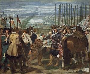 La formación de un imperio (1474-1700)