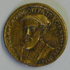 Carlos V, emperador del Sacro imperio Romano Germánico