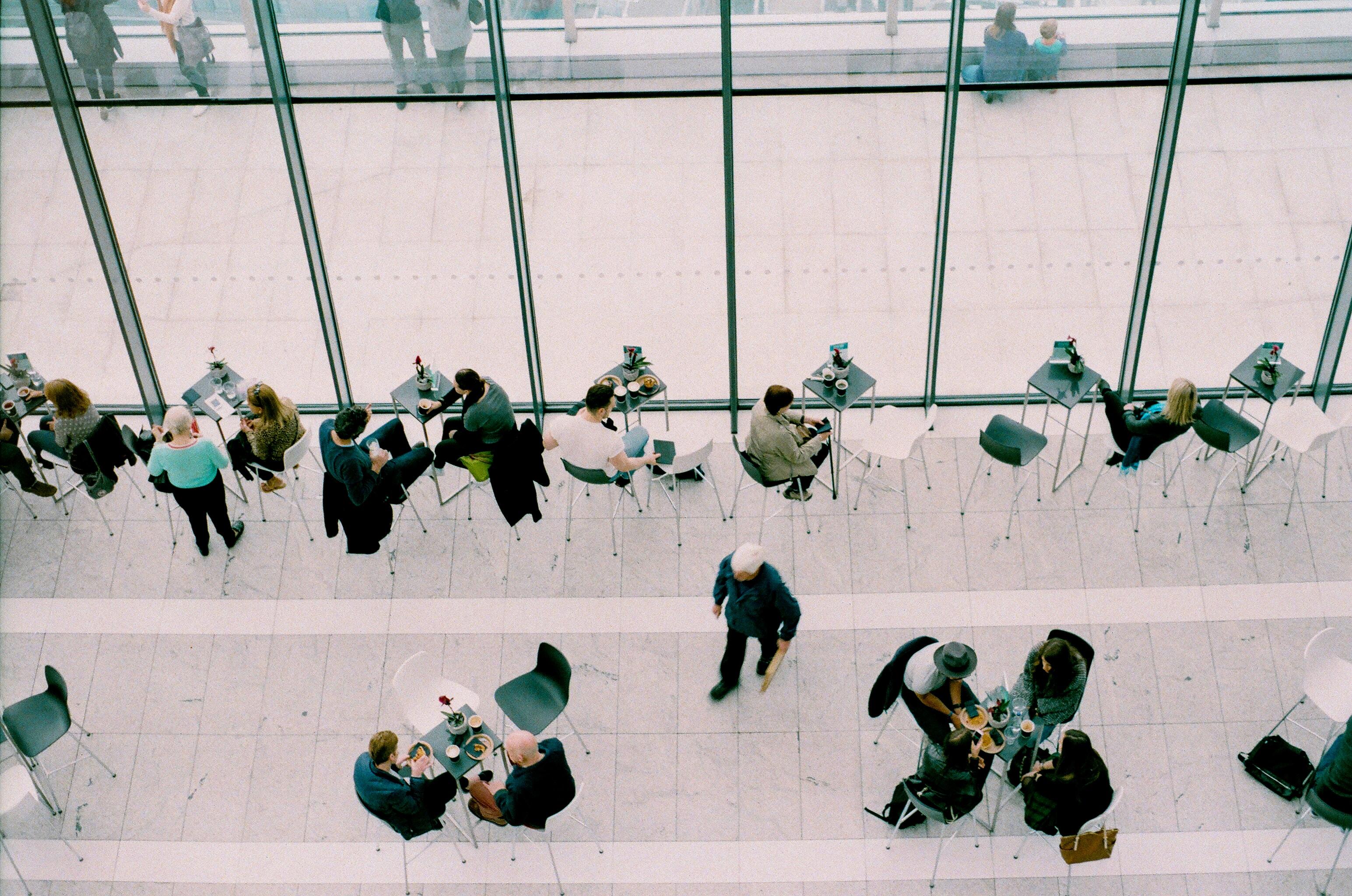 Lunes de intangibles: La influencia de la RSE en la gestión de personas - buenas prácticas