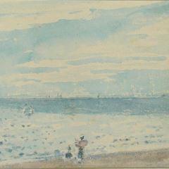 Playa de Brighton (Inglaterra)