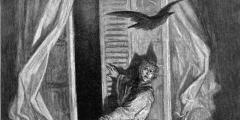 American Literature of Romanticism: Works