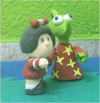 El blog de Tololeo y Mafalda