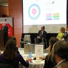 Las empresas miembro de Corporate Excellence avanzan hacia la gestión excelente de los intangibles