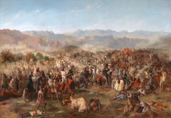 Eventos importantes del siglo XIII (medio)