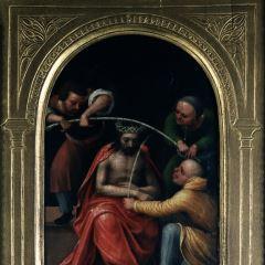 La Coronación de espinas y los improperios