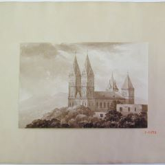 Catedral de Andernach (Alemania)