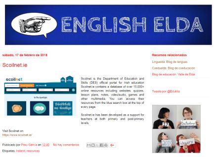 English Elda