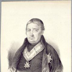 Retrato de don José Duaso y Latre