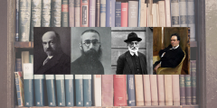 Generation of 98: authors and works
