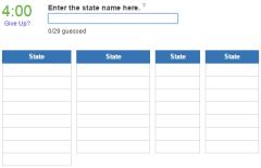 States of India (JetPunk)