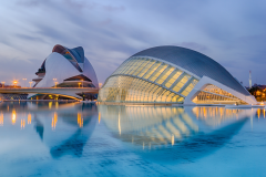 Diez obras de la arquitectura contemporánea en España