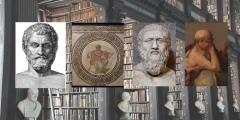 Philosophie grecque: auteurs