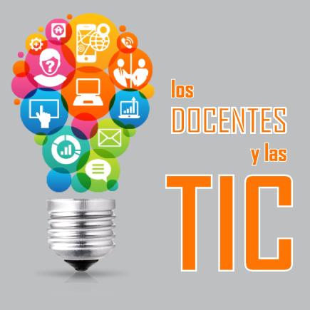 Los Docentes y las TIC