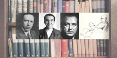 Generación del 27: autores y obras