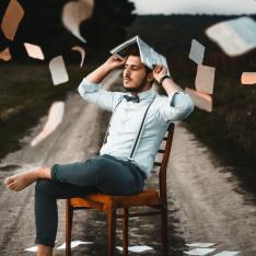 Viernes de lectura: The Creative Consulting Company