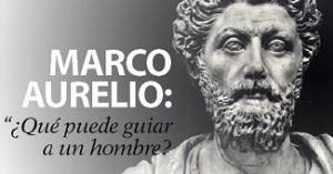 Marco Aurelio, filósofo estoico