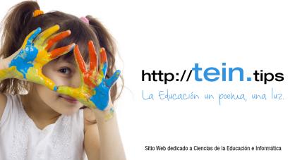 Blog de Ciencias de la Educación e Informática