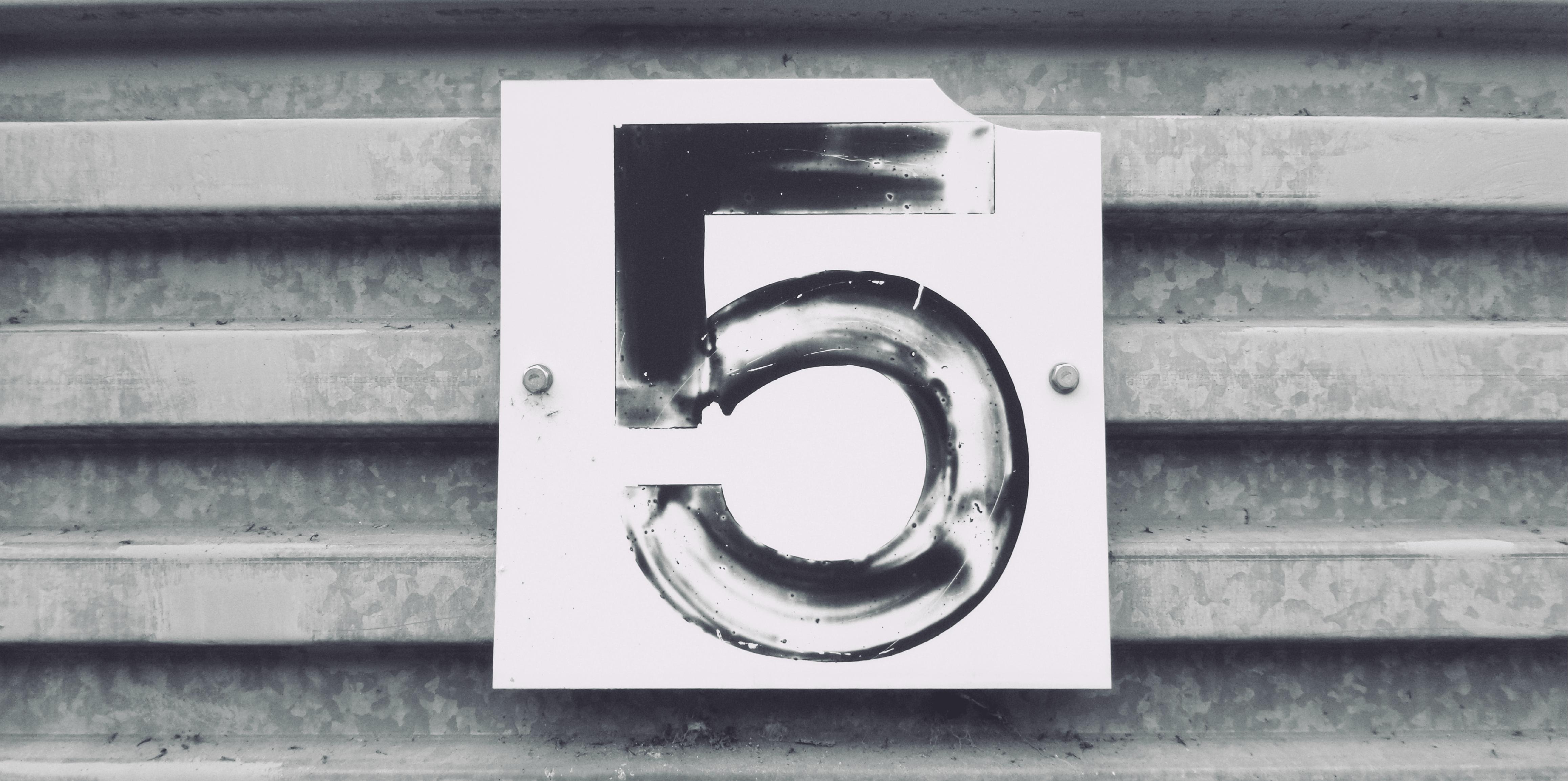 Diferenciación y legitimidad: 5º paso de la hoja de ruta