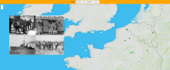 Europa en la Primera Guerra Mundial: batalles - Nivell Mitjà