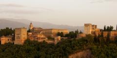 Art islamique en Espagne: étapes