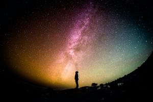 Tierra y Universo