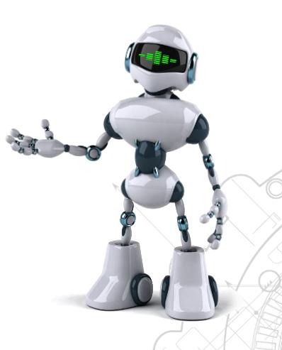 Tu Robot virtual