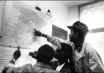 La historia de la humanidad es la historia de las migraciones